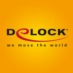 Delock outlet