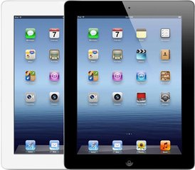 Apple iPad 3 (2012) geen updates meer