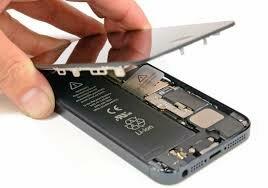 Onderdelen en reparaties iPhone SE