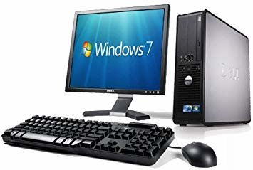 windows 7 pc