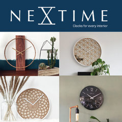 nextime outlet
