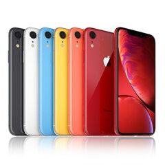 iPhone XR (IOS 14+)
