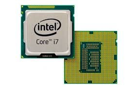 laptop processoren