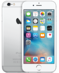 Apple iPhone 6S 64GB simlockvrij White Silver