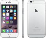 Apple iPhone 6 128GB simlockvrij White Silver