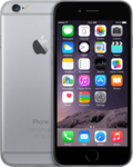 Apple iPhone 6 128GB simlockvrij Space Grey