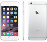 Apple iPhone 6 Plus 16GB simlockvrij white silver