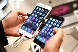 Apple iPhone 6 Plus 64GB simlockvrij Space Grey