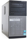 Dell OptiPlex 390 MT i3-2120 4GB 250GB