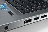 HP EliteBook 8460p rechterzijde