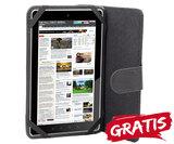 """Gratis beschermhoes Apple iPad 7.9"""" mini 3 space grey 16GB wifi (4G) + garantie_"""