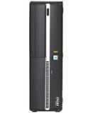 MSI Hetis H81-001BEU i3 3.4Ghz 4GB hdd/ssd + garantie