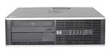 HP 8100 Elite SFF i3-550 2/4/8GB hdd/ssd DVDRW