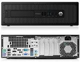 HP EliteDesk 800 G1 i3-4130