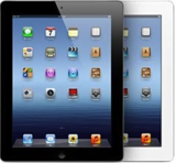 apple ipad 3 wit of zwart 16 of 32gb