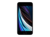 Apple iPhone SE 2 64GB white wit + garantie_