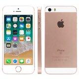 Apple iPhone SE 64GB simlockvrij rose goud + garantie_