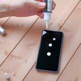 iphones krassenvrij maken