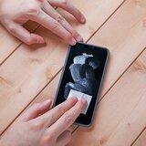 iphone kras verwijderen