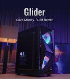 windows 7 of 10 pro CWS (Game) pc glider i5-4590 (3.3Ghz - 3.7Ghz) 8/16GB 480GB SSD HDMI_