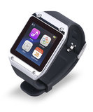 RKM Smartwatch Bluetooth V3.0 1,54 inch Touchscreen Android Phones_