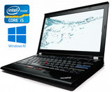 Lenovo Thinkpad X220 i5-2520M 4GB 320GB 12.5 inch