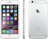 *Outlet* Apple Iphone 6 16GB simlockvrij White Silver + Garantie_