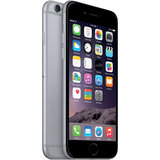 "*populair* Apple iPhone 6 16GB 4.7"" wifi+4g simlockvrij space grey + garantie_"