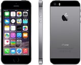 *Outlet* Apple iPhone 5s 16GB simlockvrij Space Gray + Garantie_