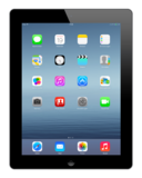 "Apple iPad 3 9.7"" 16/32GB WiFi (3G) ios 9 + garantie_"