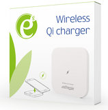 Opruiming *showmodel* Energenie Wireless Qi charger 5w wit_
