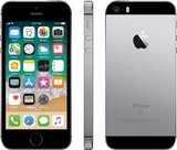 *Outlet* Apple iPhone SE 16GB simlockvrij Space Grey + Garantie_