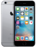 *ex showmodel* Apple iPhone 6S 64GB simlockvrij Space Grey + Garantie_