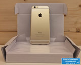 *Outlet* Apple iPhone 6 16GB simlockvrij White Gold + Garantie_