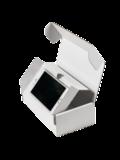 *ex showmodel* Apple iPhone 7 128GB simlockvrij White Silver + Garantie_