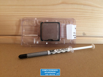 *outlet* Intel Core 2 Duo E6550 2.33Ghz 4MB FSB1333 Socket 775