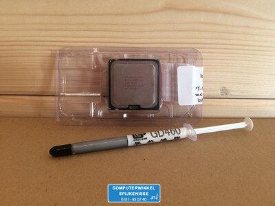 *nieuw* Intel C2D E8600 3.33Ghz 6MB 1333Mhz FSB socket 775