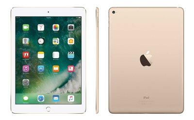 *Gratis ipad standaard* Apple iPad Air 2 16GB White Gold + Garantie