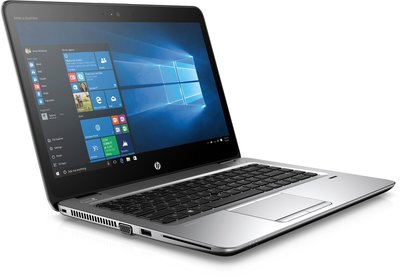 Windows 7 of 10 Pro HP EliteBook 840 G4 i5-7300U 8GB 256GB SSD 14 inch