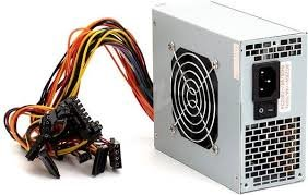 *showmodel* LC power 380watt V2.2 Micro ATX switching power supply op=op