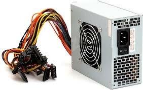 Opruiming *showmodel* LC power 380watt V2.2 Micro ATX switching power supply