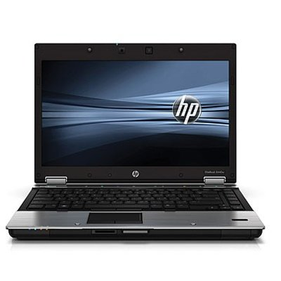 Windows XP, 7 of 10 Pro Laptop HP EliteBook 8440p i5-M520 2GB 250GB 14 inch