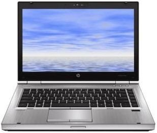 Windows XP, 7 of 10 Pro Laptop HP EliteBook 8460p i5-2520M 4GB 320GB 14 inch