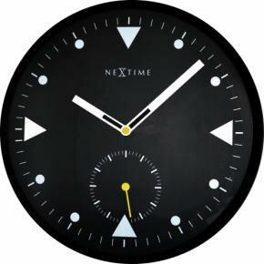 NeXtime 3049 Serious Black [Ø32 black, Black]
