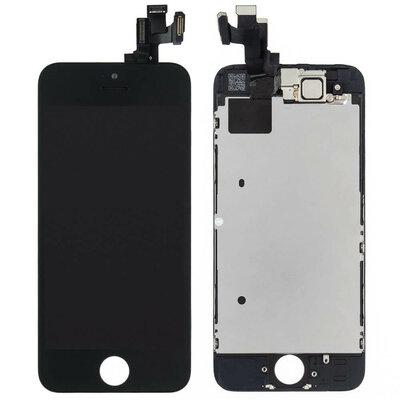 Voorgemonteerd iPhone 5s scherm en LCD