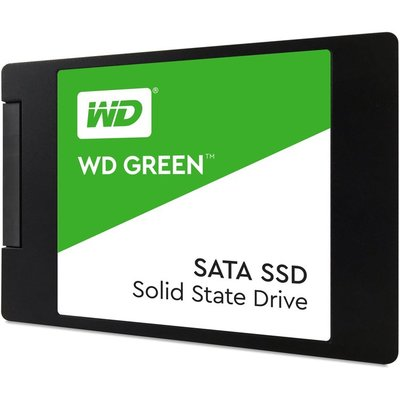 *showmodel* Western Digital Green 120GB SSD op=op
