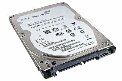 "*showmodel* Seagate laptop harddisk 2,5"" 250gb Momentus 7200.4 op=op"