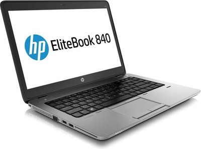 Windows 7 of 10 Pro HP EliteBook 840G2 i5-5200U 4/8/16GB hdd/ssd 14 inch + Garantie