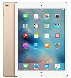 "*gratis beschermhoes* Apple iPad 7.9"" mini 3 white gold 16GB wifi (4G) + garantie"