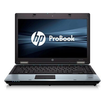 Windows XP, 7 of 10 Pro laptop ProBook 6450b i3-370M (2.4Ghz) 4/8GB hdd/ssd 14 inch + Garantie